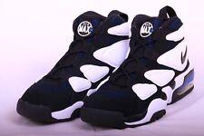 e99a137dd33ce item 4 Nike Men s Air Max 2 Uptempo  94 White Black Royal Blue 922934 101  Size 9 -Nike Men s Air Max 2 Uptempo  94 White Black Royal Blue 922934 101  Size 9