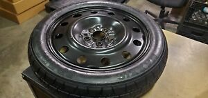 2008-2019-FORD-TAURUS-SPARE-WHEEL-TIRE-DONUT-155-70-17-17-034-SPARE