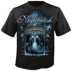 NIGHTWISH - Imaginaerum T-Shirt