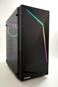 PC-Para-Juegos-Intel-i5-Quad-PC-nuevo-1-TB-HDD-8-GB-DDR3-2-gb-Gddr-5-GT-1030-Windows-10