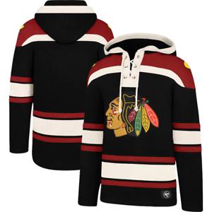 blackhawks jersey hoodie