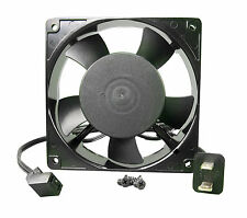 120mm 38mm New Case Fan 120V VAC 107CFM 2 Pin Sleeve Bearing 50Hz Muffin 958*