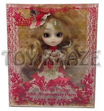 LITTLE PULLIP JUN PLANNING PRINCESS ROSALIND LP-434 MINI DAL DOLL GROOVE INC NEW