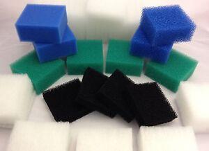 Filtre-de-Remplacement-Complete-Compatible-pour-Juwel-Compact-Bioflow-3-0