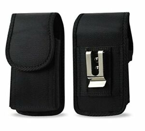 OEM-AGOZ-Heavy-Duty-Rugged-Belt-Clip-Loop-Pouch-Case-Holster-for-ZTE-Smartphones
