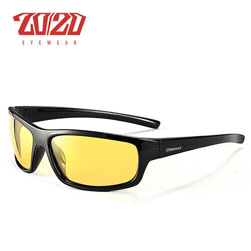 20//20 Optical Brand Glasses New Polarized Men/'s Male Fashion Sunglasses 9 Types