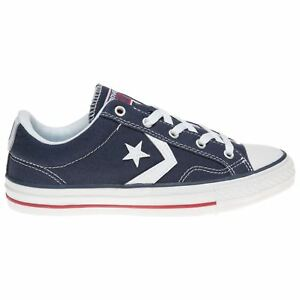 zapatillas casual mujer converse star player