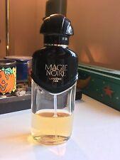Lancome Magie Noire perfume 1.7 fl oz