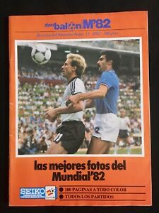 DON-BALON-MUNDIAL-82-N-13-ESPANA-1982-LAS-MEJORES-FOTOS-KUWAIT-FRANCIA-BRASIL
