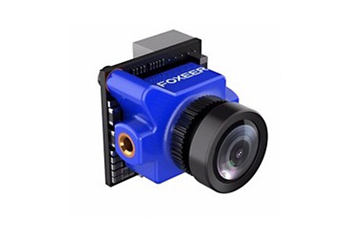 Foxeer Prossoator Micro v2 FPV Fotocamera - 1.8mm - 1000tvl-CMOS BLU