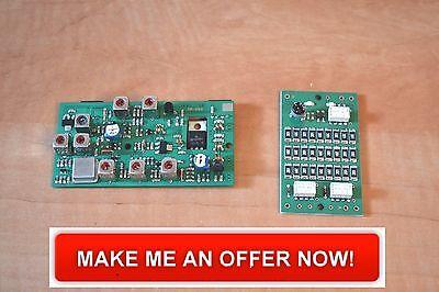 10m 220Mhz 222Mhz Converter 220 222 to 28 MHz TRANSVERTER 222//28 MHz 1.25 m