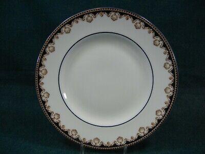 s Wedgwood Medici Pattern R4588 Bone China Dinner Plate