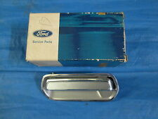 1972-1976 Ford Torino Station Wagon Tailgate Handle and Housing Assembly NOS