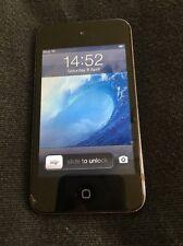 Apple iPod Touch 4th generazione (late 2010) NERO (8GB)
