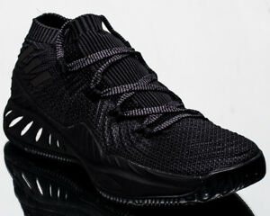 best service fbe59 d9df4 Image is loading adidas-Crazy-Explosive-2017-Primeknit-Low-men-basketball-