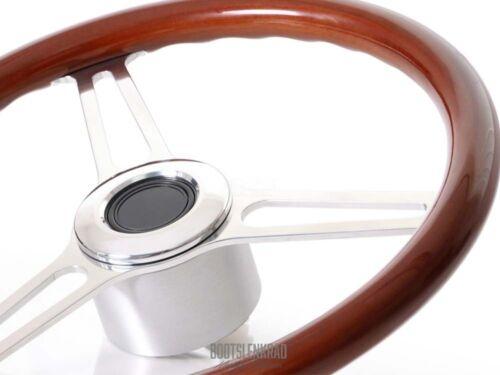 Premium Bootslenkrad Unum für Bayliner mit Teleflex Ultraflex Lenkung 50483000