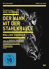 Der Mann mit der Stahlkralle - Rolling Thunder (2012)
