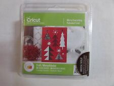 New Arrival Cricut Cartridge Merry Everything