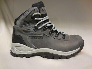 b7860cbe91f Details about Columbia Women's Newton Ridge™ Plus Waterproof Hiking Shoe  Boot Womens Size 5