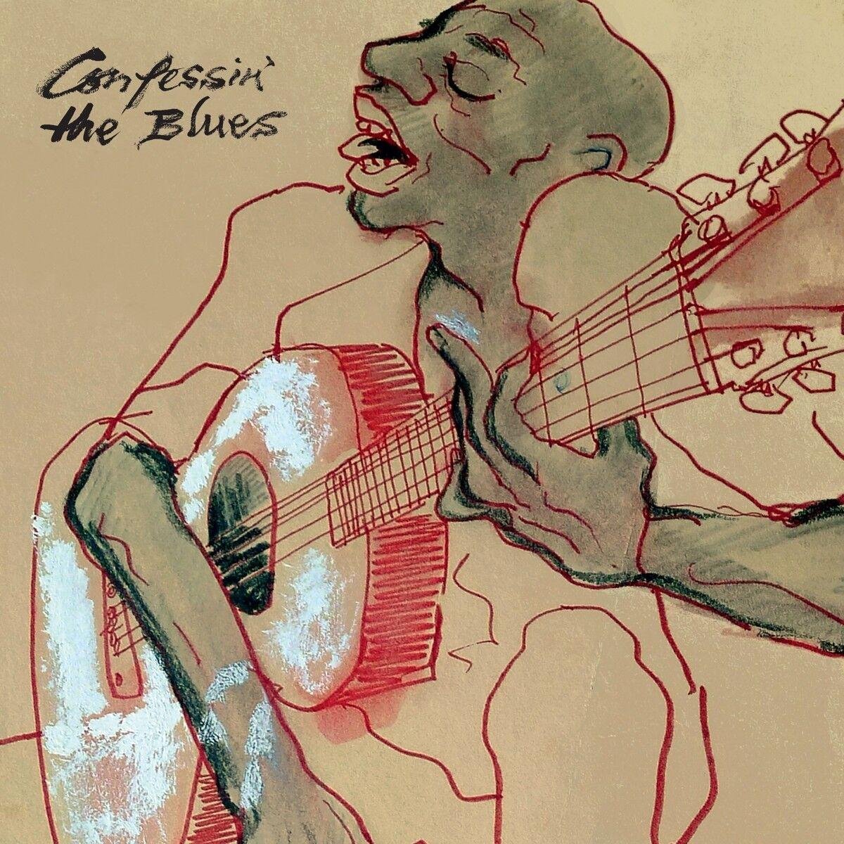 """Résultat de recherche d'images pour """"confessin the blues"""""""