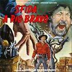 Sfida a Rio Bravo by Angelo Francesco Lavagnino (CD, Mar-2010)