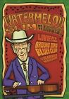 Live at the Ground Zero Blues Club by Watermelon Slim & the Workers/Watermelon Slim (DVD, Sep-2010, NorthernBlues Music)