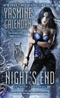 Night's End: An Indigo Court Novel by Yasmine Galenorn (Paperback, 2014)