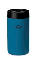 MINI Lifestyle New Genuine MINI Wing Logo Tea Coffee Mug Cup Lemon 80282445697