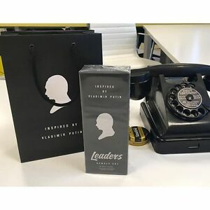 Image result for leader putin perfume