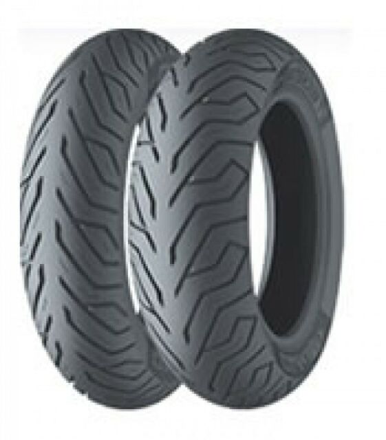 Neumático Michelin CITY GRIP 100/90 -14 57P XL TL