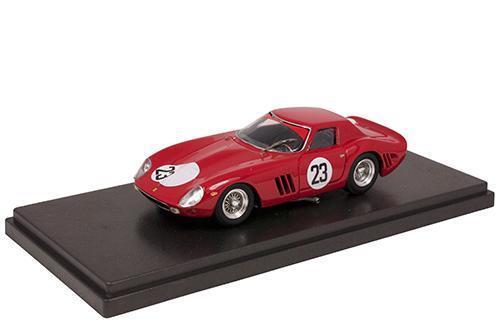 Bespoke Modelo 1 43 1966 1966 1966 Ferrari 250 GTO 64  23 Spa 86fc21