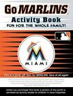 Go Marlins Activity Book by Darla Hall (Paperback / softback, 2016)