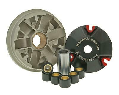 Starter Motor Fit for Peugeot Speedfight /& Speedfight 2 50cc AC//LC