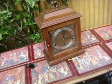 ELLIOTT  Westminster  & Whittington  Chimes Mantle Clock & Key