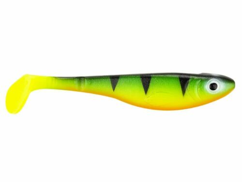 Abu Garcia Svartzonker McPrey Bulk 12cm 11.5g 4pcs Soft bait COLORS NEW 2021