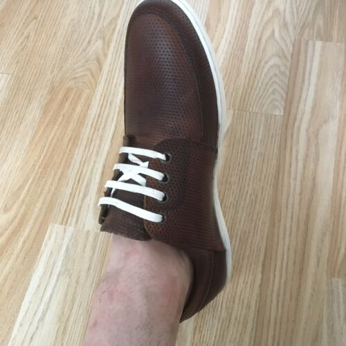 casual in la luce ammortizzano Gli uomini delle scarpe pelle ortopedici Diabetici vera t0nxPCZqw