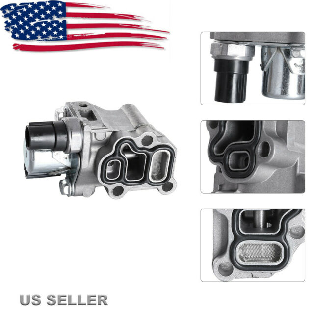 US VTEC Solenoid Spool Valve Gasket For Acura RSX Honda