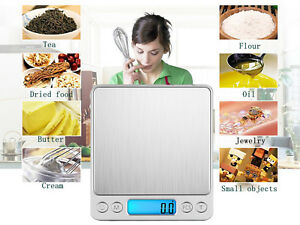Food-Jewellery-Digital-Scale-Precision-Weight-500G-0-01G-Electronic-Lab-Scale-AU