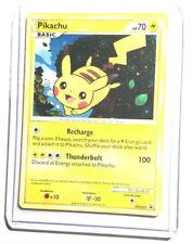NEAR MINT//MINT HOLO PROMO Pokemon PIKACHU HGSS03
