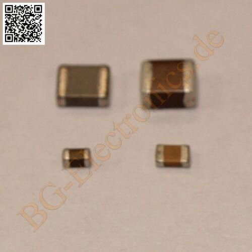 50 x 0.01uF  500V  X7R   Kondensator Capacitor VJ1812Y103MX Vishay 1812SMD 50pcs