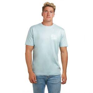 Ocean-Pacific-Azteca-Licencia-Oficial-Para-Hombre-T-Shirt-Cerceta-Tallas-S-XXL