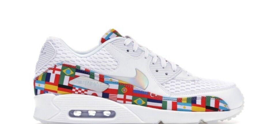 Nike air max qs 90 nic qs max size 7 ecdd32