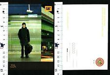 CAT - JAPANESE IN GOTANDA BONDED MICRO-FIBRE DUFFEL COAT - 57082