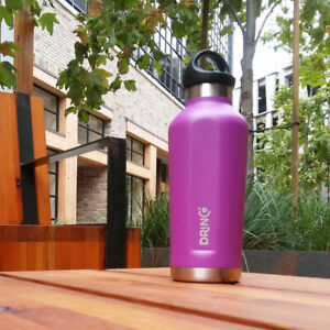 17oz-Vacuum-Insulated-Powder-Coated-Slim-Stainless-Steel-Water-Bottle-Drinco