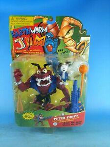 EarthWorm Jim Peter Puppy Figure 1994 Playmates