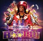 Tha Funk Capital of the World by Bootsy Collins (Vinyl, May-2011, Megaforce)