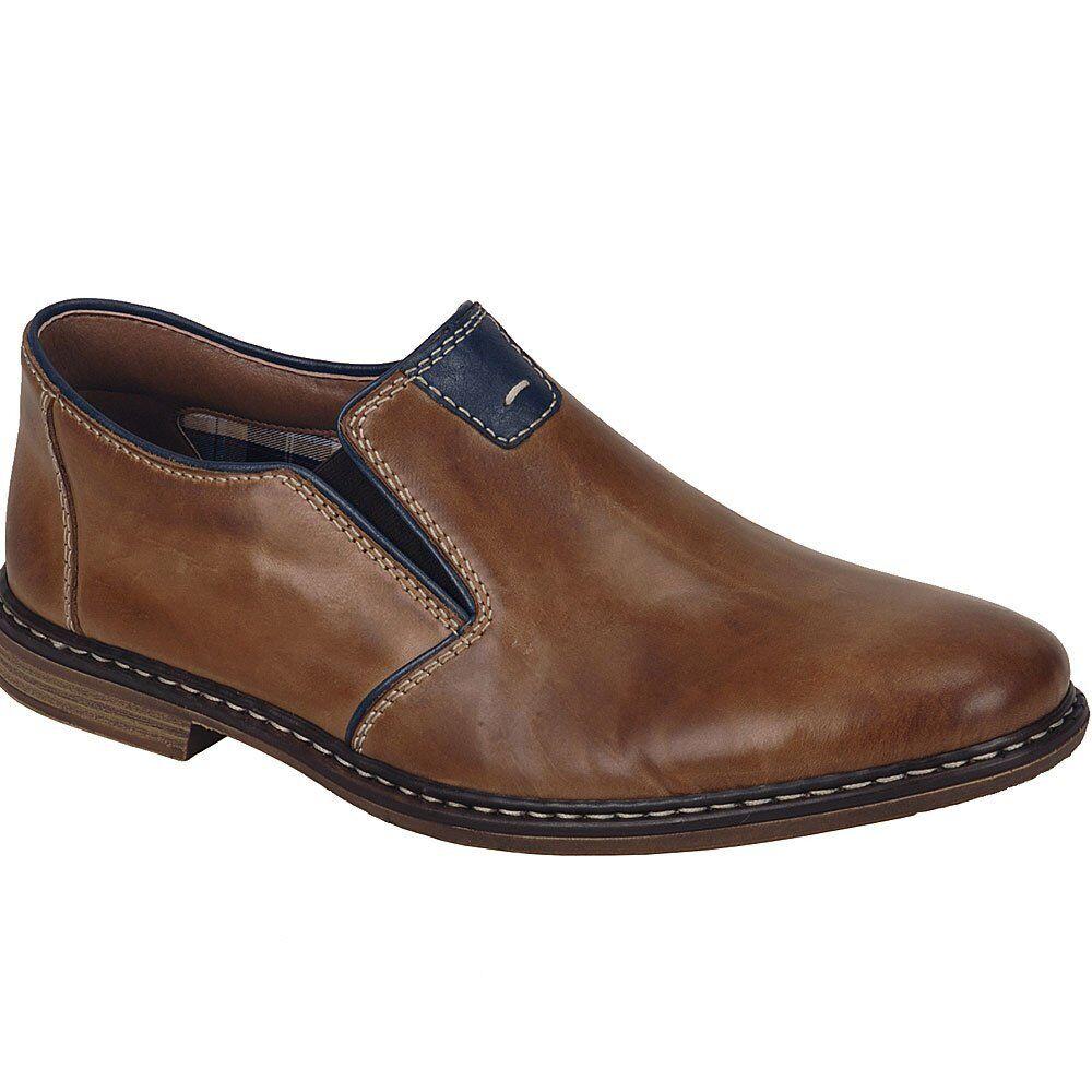 Rieker Zinc Zinc Zinc Mens Casual shoes 498f52