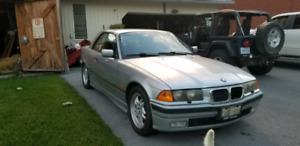 1997 BMW Série 3 M Spec