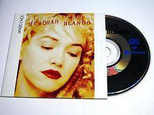 cd-single, Deborah Blando - Innocence, 3 Tracks, Australia, Cardsleeve