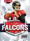The Atlanta Falcons Story by Larry Mack (Hardback, 2016)